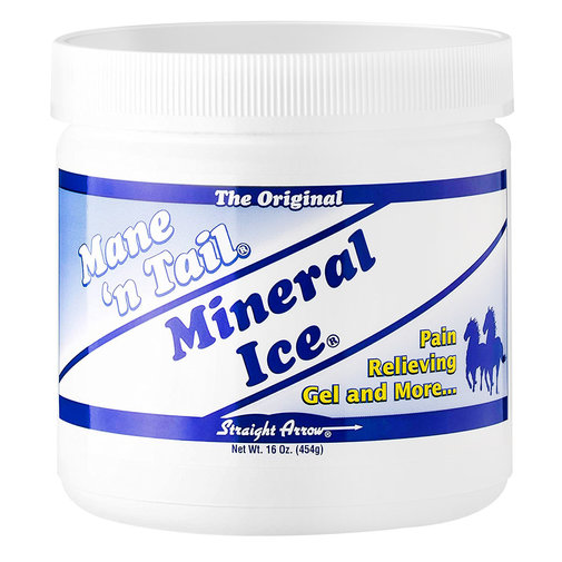 View larger image of Mineral Ice Pain Relieving Gel for Horses