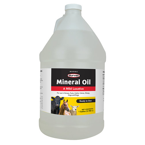 View larger image of Mineral Oil