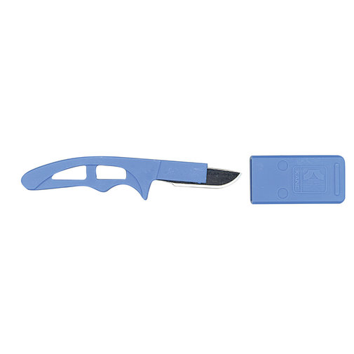 View larger image of MiniScalpel Veterinary Surgical Blade