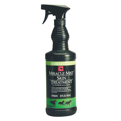 View larger image of Miracle Coat Miracle Mist Skin Treatment for Horses