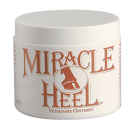 View larger image of Miracle Heel Veterinary Ointment