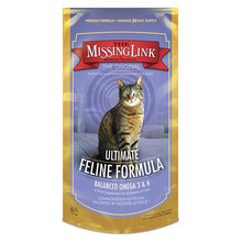 Missing Link Ultimate Feline Health Formula