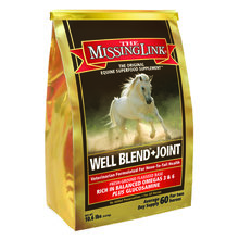 Missing Link Well Blend + Joint for Horses