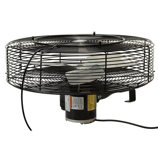 View larger image of Misting Fan Ring