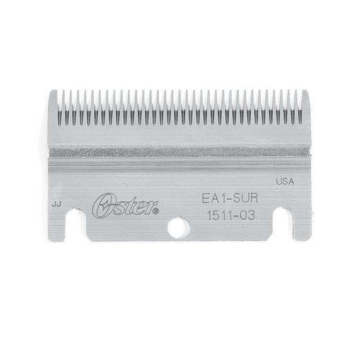 View larger image of Model EA1-SUR Blade for EW510 or EW610 Clippers