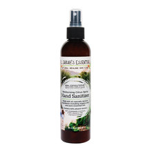 Moisturizing Citrus Spray Hand Sanitizer
