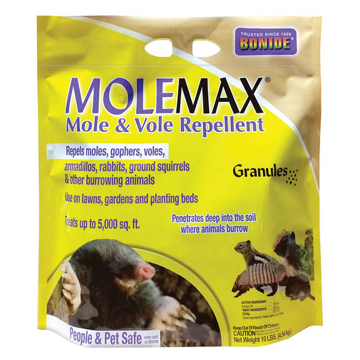 View larger image of MoleMax Mole & Vole Repellent