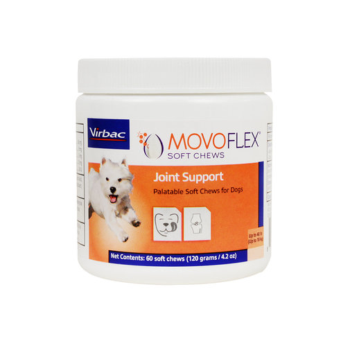 View larger image of Movoflex Joint Support Soft Chews