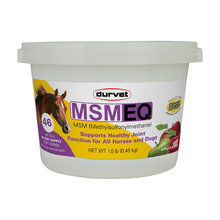 MSM EQ Joint Supplement