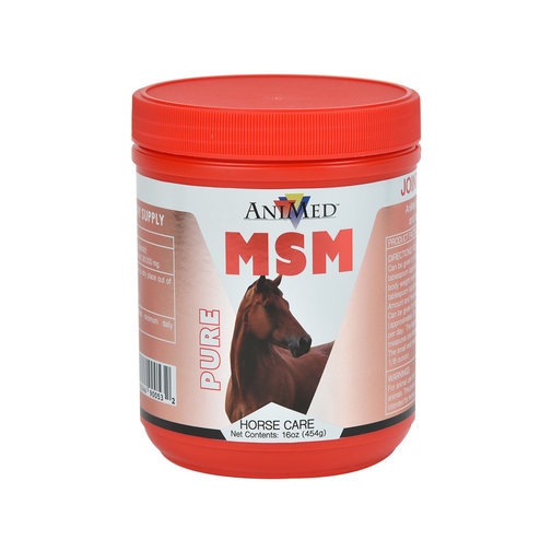 View larger image of MSM Pure Powder