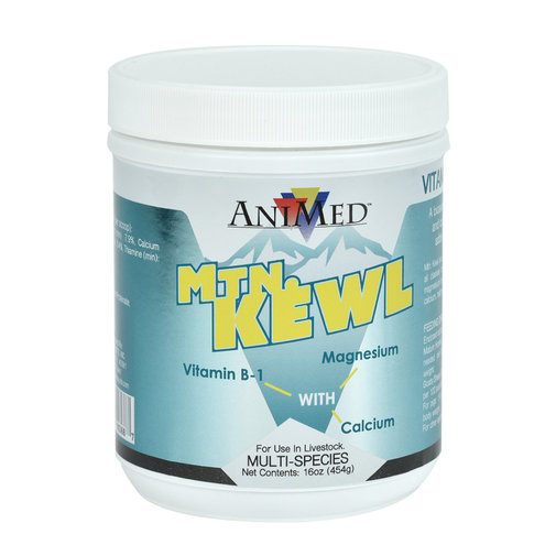View larger image of Mtn. Kewl Multi-Species Supplement