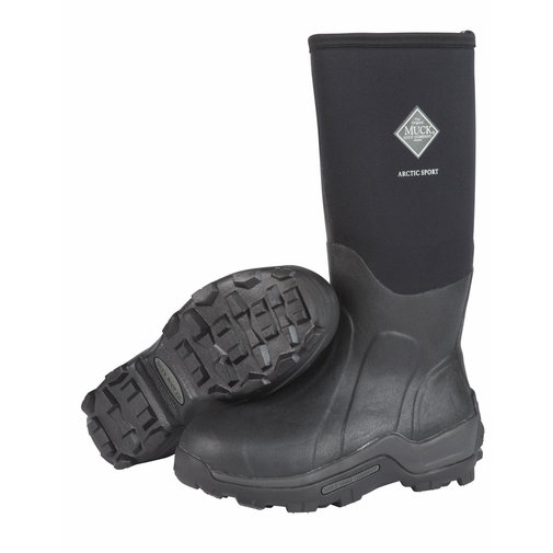 View larger image of Arctic Sport Hi-Cut Steel Toe Boots for Men and Women