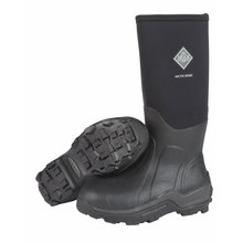 Arctic Sport Hi-Cut Steel Toe Boots for Men and Women