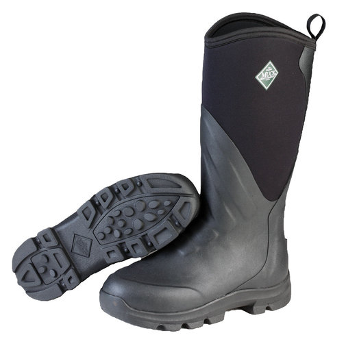 View larger image of Grit Hi-Cut Boots for Men and Women