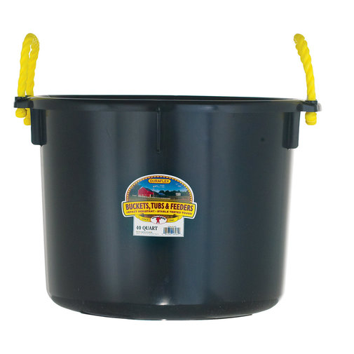 View larger image of Muck Tub