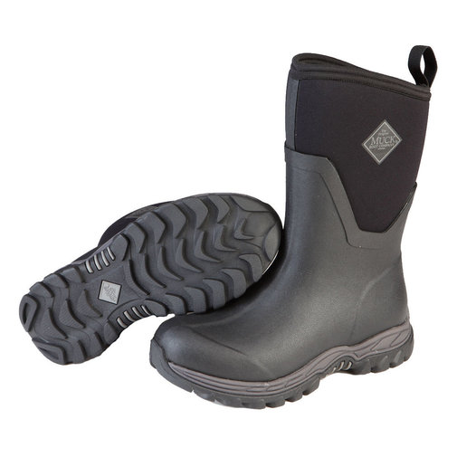 View larger image of Women's Arctic Sport II Mid-Cut Boots