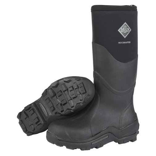 View larger image of MuckMaster Hi-Cut Boots for Men and Women