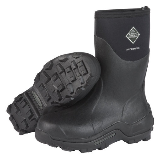 View larger image of Muckmaster Mid-Cut Boots for Men and Women