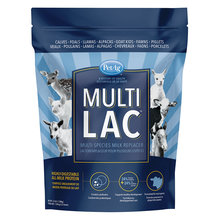 Multi-Lac Multi-Species Milk Replacer