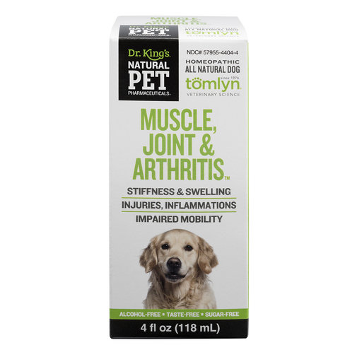 View larger image of Muscle, Joint & Arthritis for Dogs