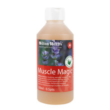 Muscle Magic Lotion