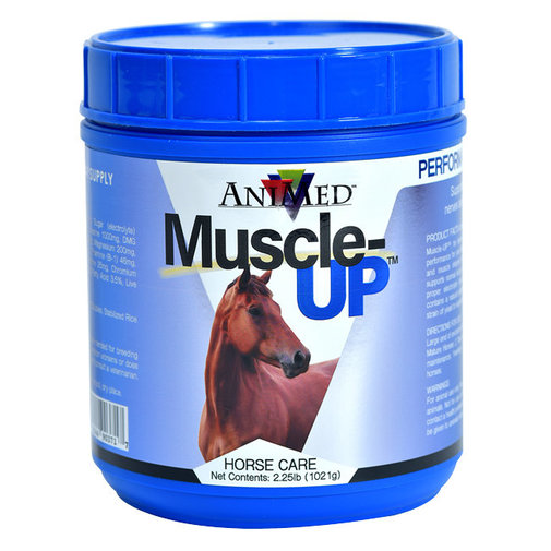 View larger image of Muscle-Up Supplement for Horses