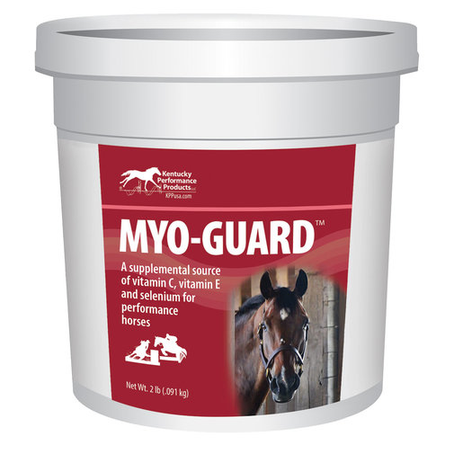 View larger image of Myo-Guard Supplement for Performance Horses
