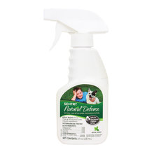 Natural Defense Flea & Tick Spray for Dogs