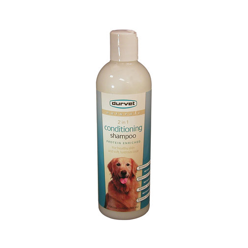 View larger image of Naturals 2 in 1 Conditioning Shampoo