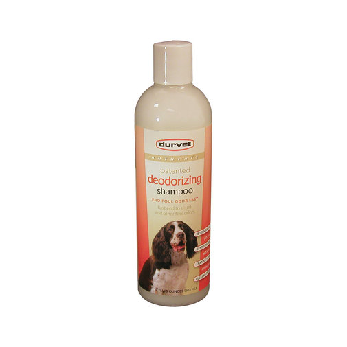 View larger image of Naturals Deodorizing Shampoo