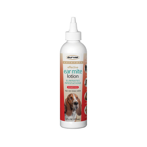 View larger image of Naturals Remedies Ear Mite Lotion