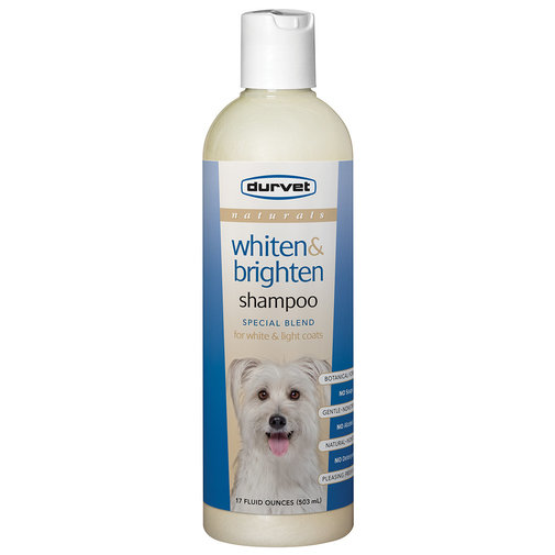 View larger image of Naturals Basics Whiten & Brighten Shampoo