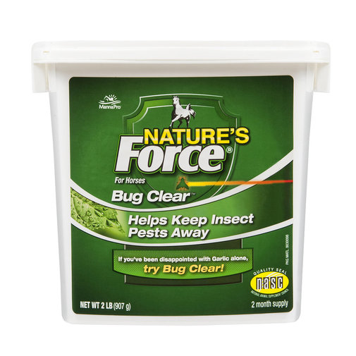 View larger image of Nature's Force Bug Clear for Horses