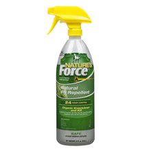 Nature's Force Natural Fly Repellent Spray