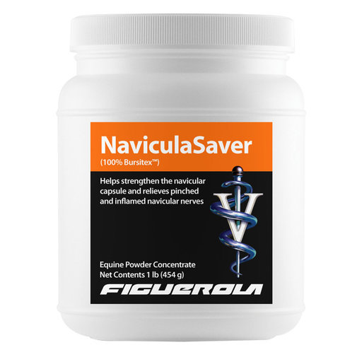 View larger image of NaviculaSaver (100% Bursitex) for Horses