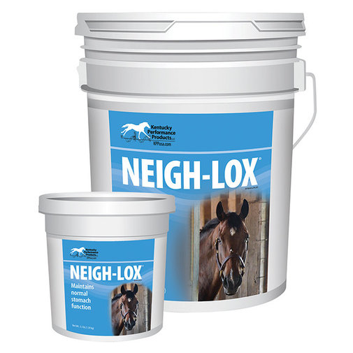 View larger image of Neigh-Lox Digestive Support for Horses