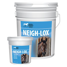 Neigh-Lox Digestive Support for Horses