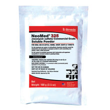 NeoMed 325 Soluble Powder Rx