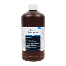Neomycin Oral Solution Rx
