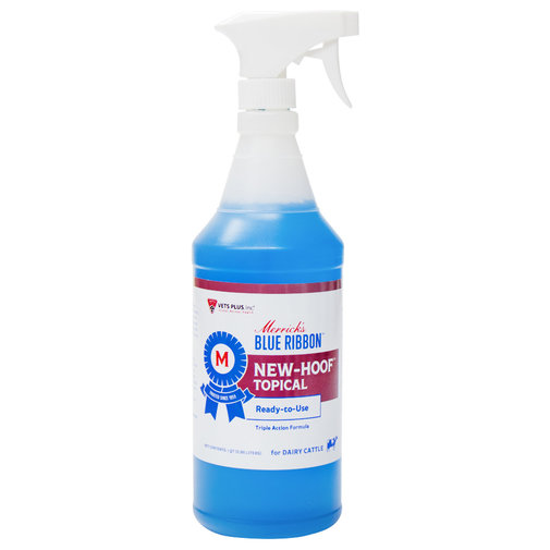View larger image of New-Hoof Topical