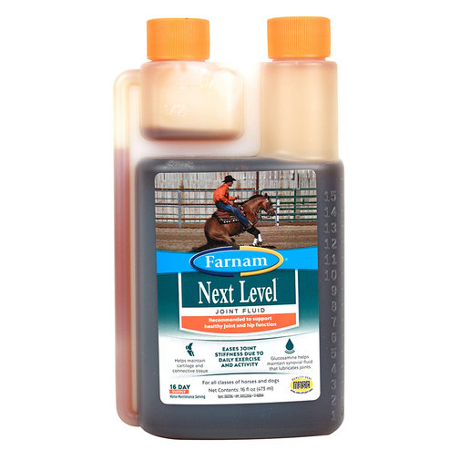 View larger image of Next Level Joint Fluid for Horses and Dogs
