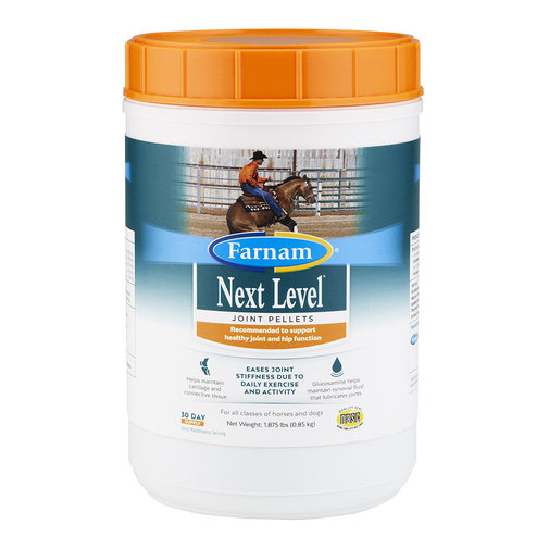 View larger image of Next Level Joint Pellets for Horses