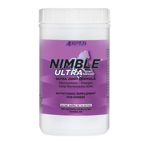 View larger image of Nimble Ultra Joint Support for Horses