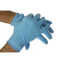 NitriTech Low-Powder Gloves