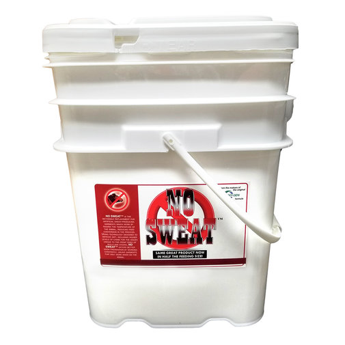 View larger image of No Sweat Supplement for Steers