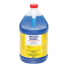 Nolvasan Disinfectant Bactericide Virucide Solution