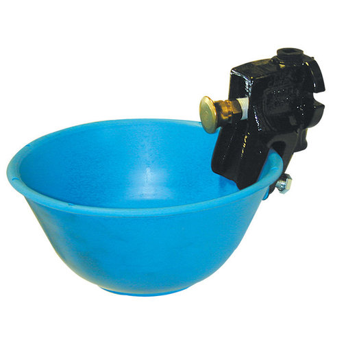 View larger image of Non-Siphon Water Bowl