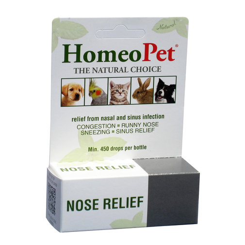 View larger image of Nose Relief for Pets