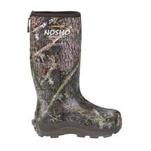 NOSHO Ultra Hunt Men's Hi-Cut Hunting Boots