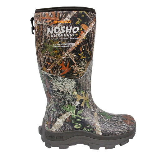 View larger image of NOSHO Ultra Hunt Women's Hi-Cut Hunting Boots